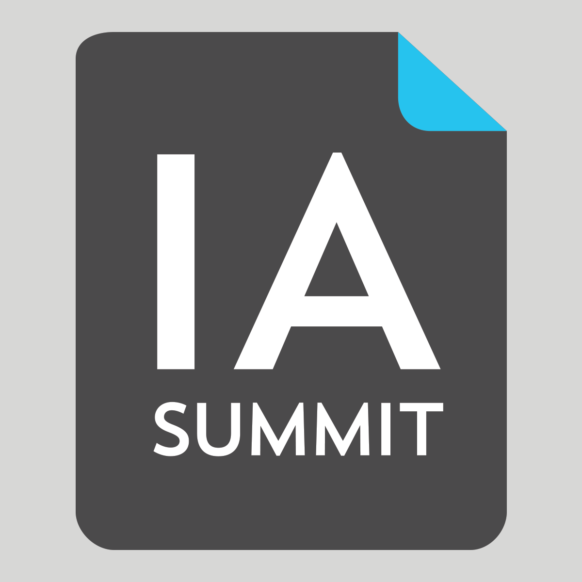 IA Summit Podcasts